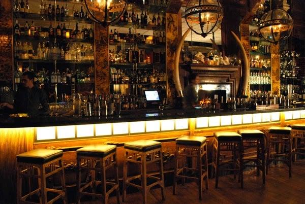 Bar Boca Chica em Barcelona