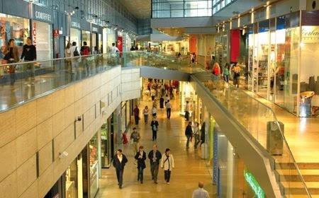Shopping L'illa Diagonal