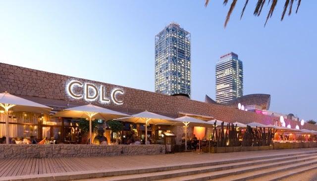 Balada CDLC em Barcelona