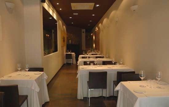 Restaurante Gresca em Barcelona