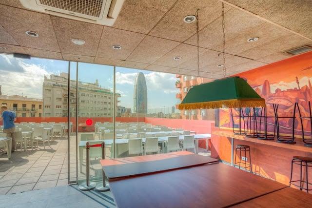Melhores Hostels em Barcelona