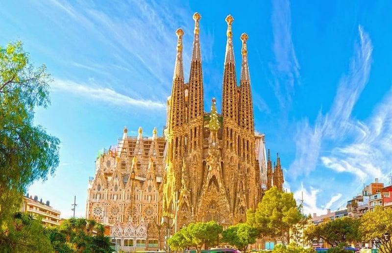 Como economizar muito em Barcelona e na Espanha