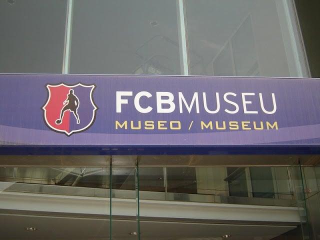 Museu do Barça