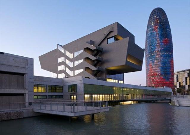 Museus em Barcelona