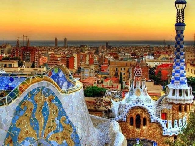Roteiro de sete dias na Espanha