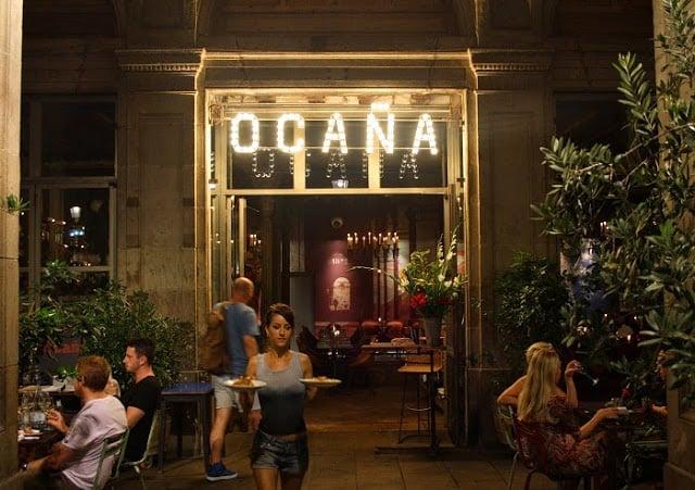Melhores Bares em Barcelona
