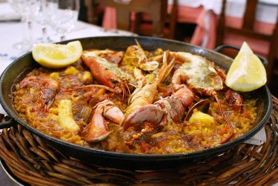 Melhores Restaurantes em Barcelona