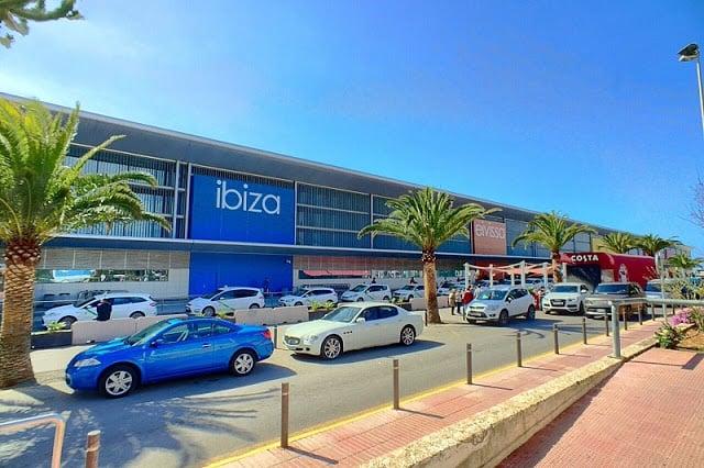 Aluguel de Carro em Ibiza