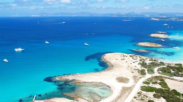 Ilha de Formentera: Roteiro de 4 dias em Ibiza