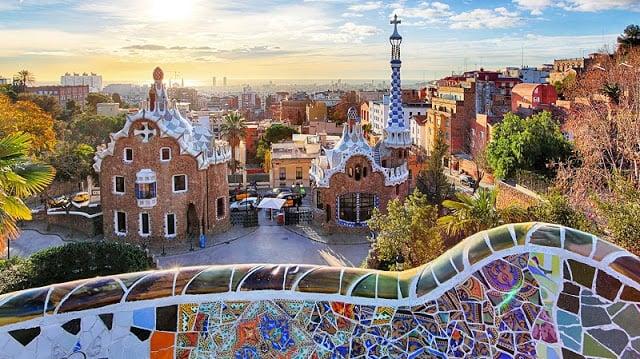 Roteiro de um dia em Barcelona