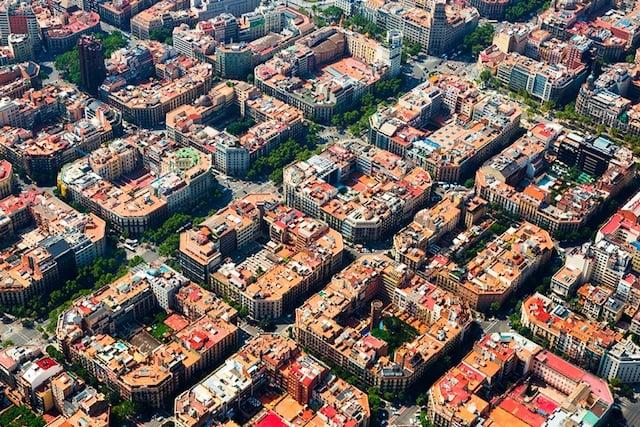 Mapa Turistico De Barcelona 2019 Dicas De Barcelona E Espanha
