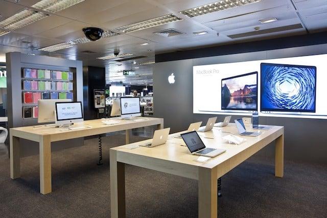 Lojas que vendem iPhone 8 em Lyon