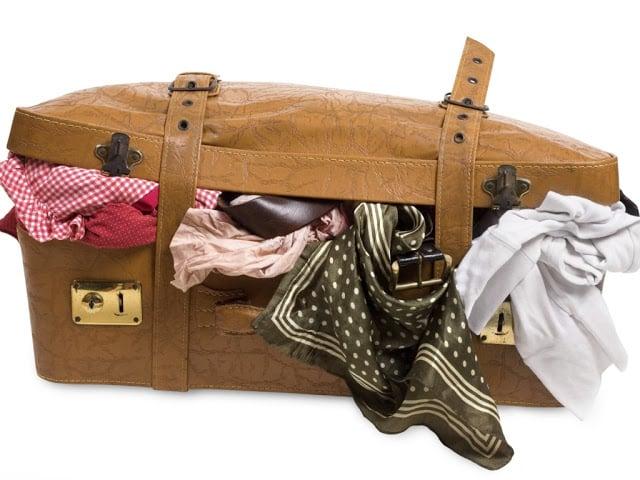 Onde comprar malas em Barcelona