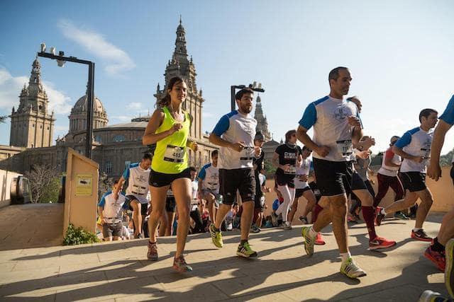 Onde comprar tênis de corrida e futebol em Barcelona
