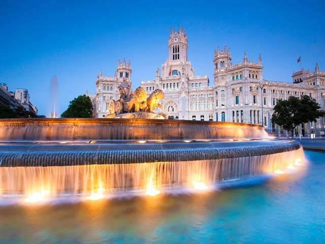 Onde ficar em Madri: Melhores regiões