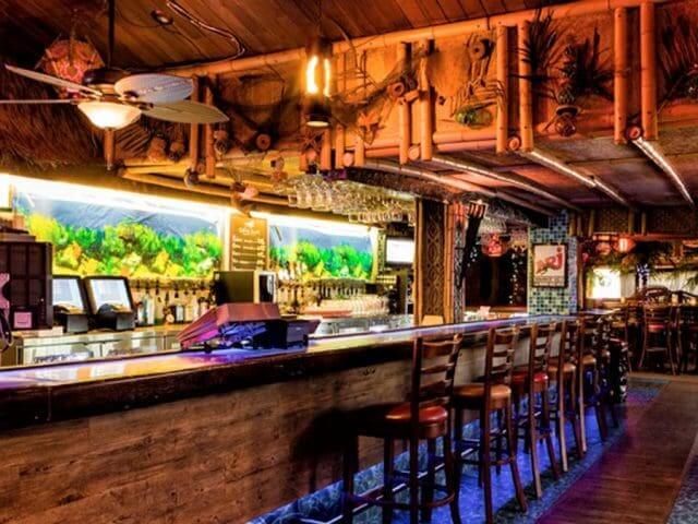 Melhores bares de Madri