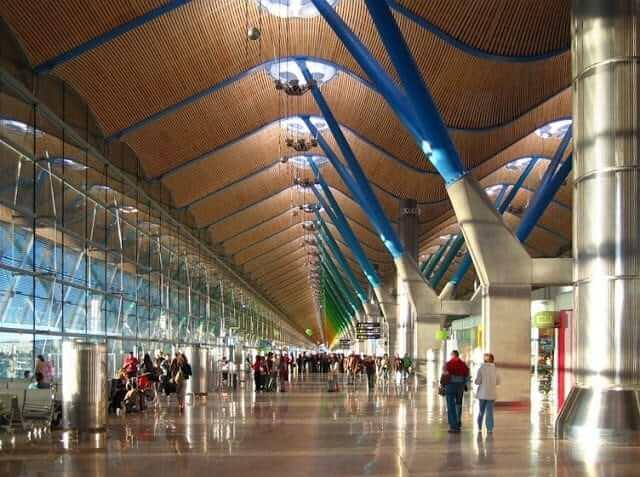 Aeroporto de Madri: Todas as dicas