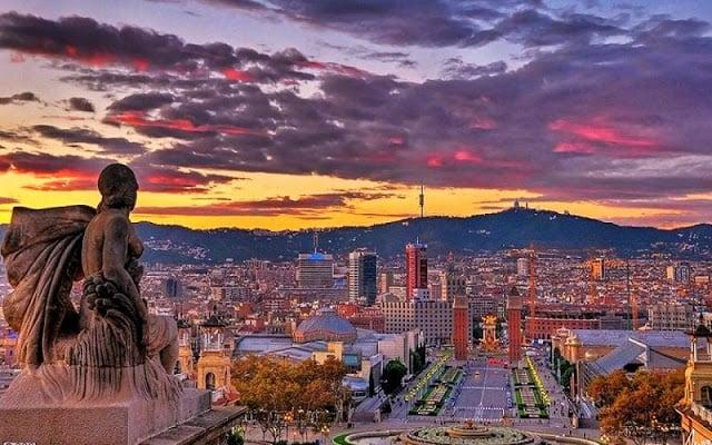 Onde estudar espanhol em Barcelona