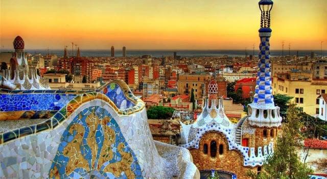 Roteiro de carro pela Espanha