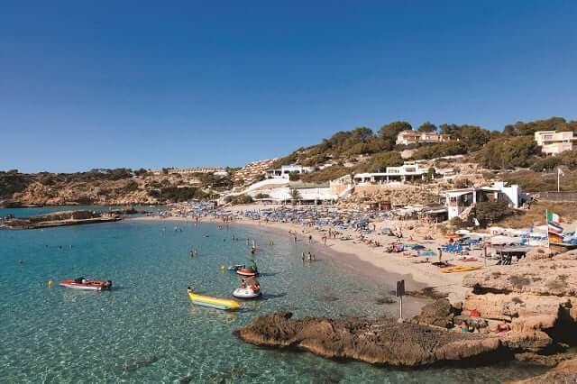 Visita às Ilhas Baleares