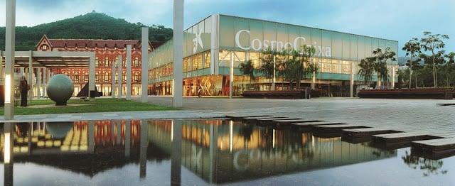 Museu CosmoCaixa de Barcelona