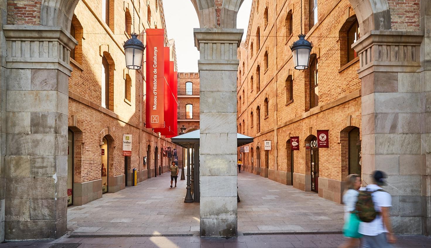 Museu de História da Catalunha