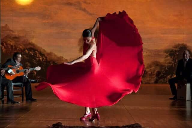 Tour de Tapas e Flamenco