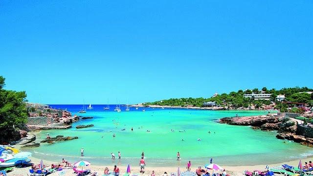 Clima e temperaturas em Ibiza
