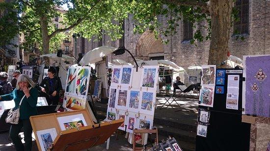 10 Mercados Imperdíveis em Barcelona