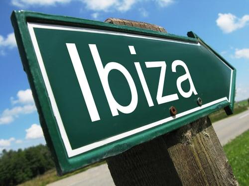Documentos para alugar um carro em Ibiza