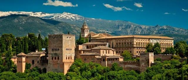 Aluguel de Carro em Granada: Dicas incríveis