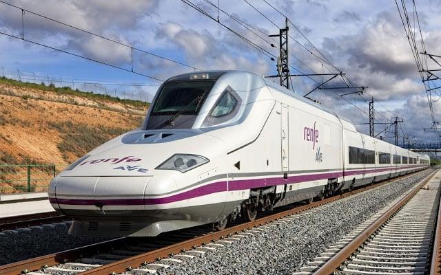 Viagens de trem em Madri e na Espanha