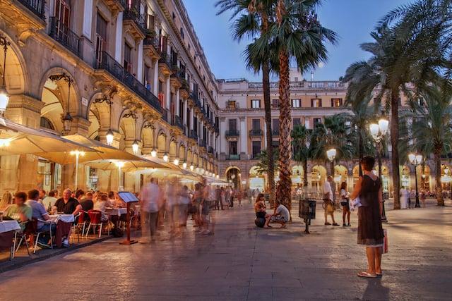 10 lugares e atitudes a evitar em Barcelona