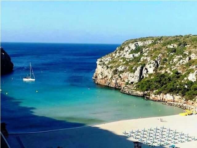 Cala en Porter - Menorca