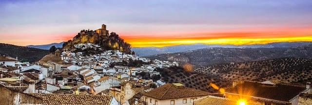 Onde ficar em Granada: melhores regiões