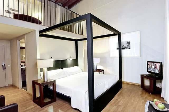 Hotel Banys Orientals em Barcelona