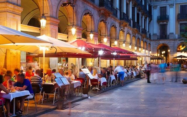 10 dicas de Comida e Bebida em Barcelona