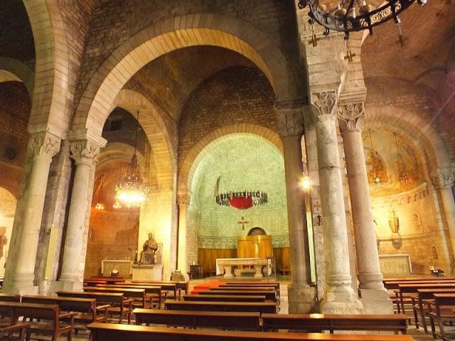 Església de Sant Pere de les Puelles