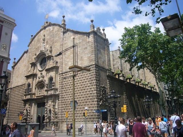 Església de Betlem