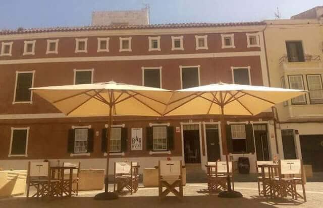 Restaurante Bar a Vins