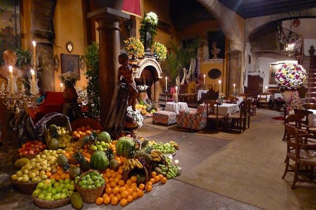 Bar Abaco em Maiorca