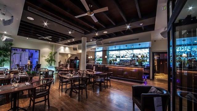 Bar Cuba 58 em Maiorca