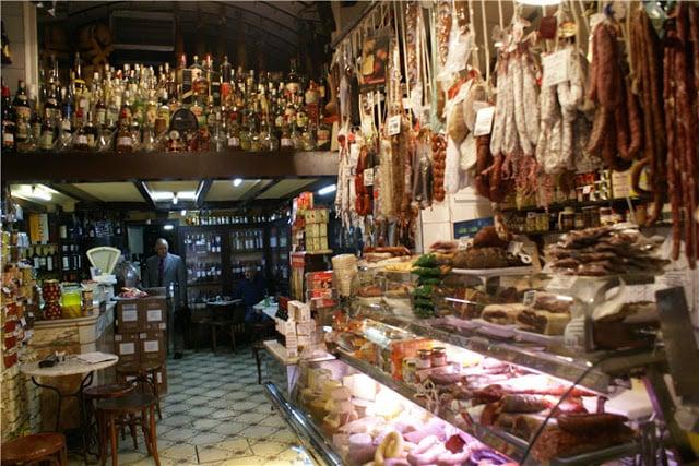 La Pineda em Barcelona