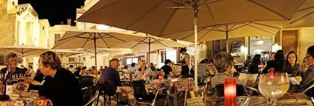 Restaurante Santa Rita