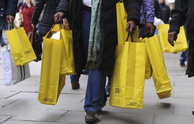 Limite e quantidade de produtos - compras
