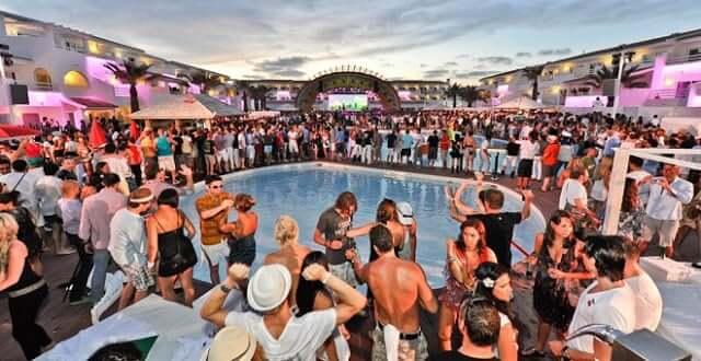 Ibiza- Baladas