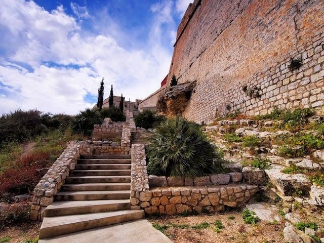Castelo de Ibiza