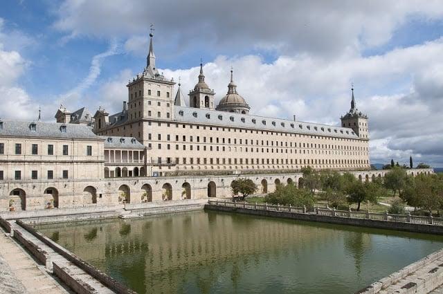 Visita ao Mosteiro El Escorial