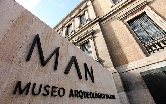 Museu Arqueológico de Madri