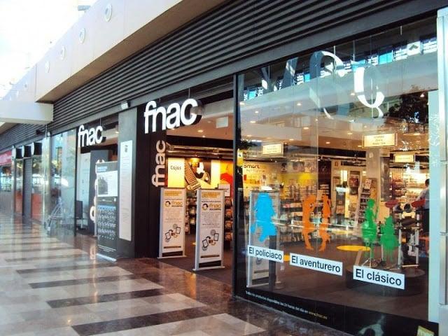 Horários das lojas em Barcelona